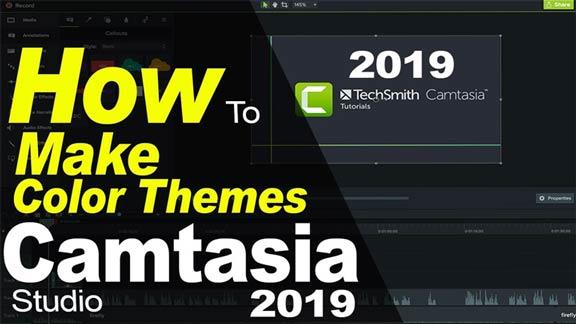 How-to-make-Color-Themes-in-Camtasia-Studio-Tutorial-in-Urdu-Hindi--Video-Editing-in-Urdu